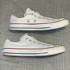 Converse Shoes - Converse Chuck Taylor All Star Low Top